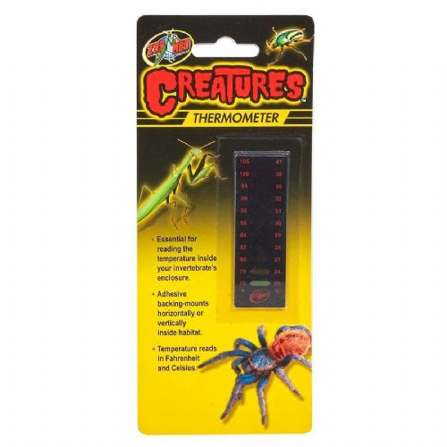 ZM Creatures Thermometer, CT-10E